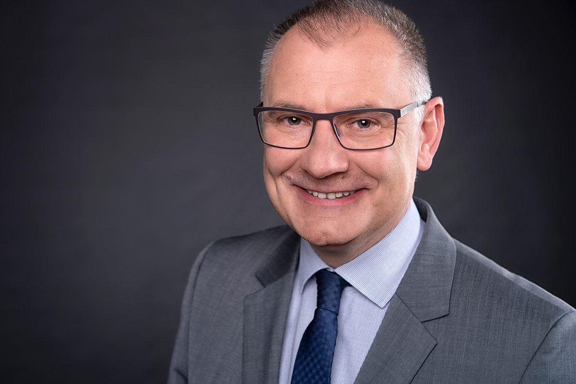 Martin Simon wird neuer CFO